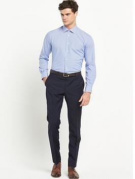 tommy-hilfiger-gingham-poplin-shirt