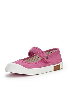 ugg-australia-girls-joveenbspcanvas-shoes