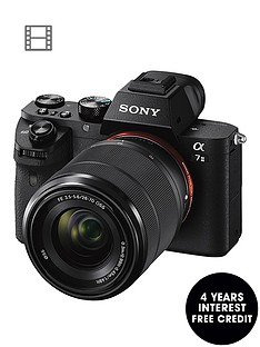 sony-a7-mkii-compact-system-camera-with-full-frame-sensor-28-70mm-lens-bundle