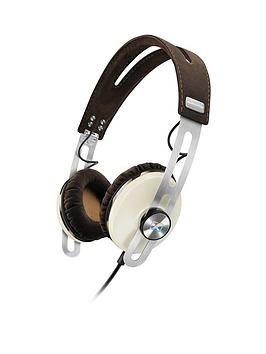 Sennheiser Momentum 2.0 OnEar Headphones Android Compatible  Ivory