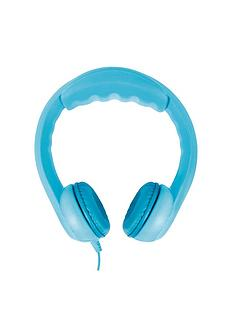 itek-childrens-flexy-headphones-blue