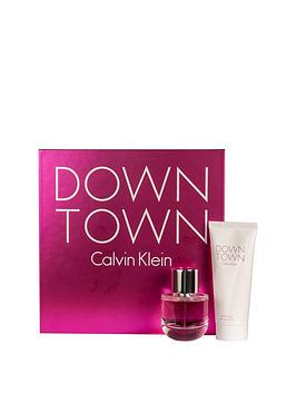 calvin-klein-downtown-edpnbspspray-50mlnbspamp-shower-gel-100mlnbspgift-set
