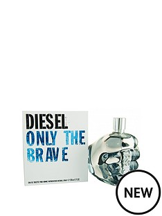 diesel-only-the-brave-classic-edt-200ml