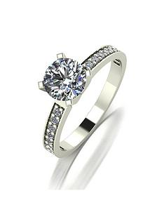 moissanite-premium-collection-9ct-white-gold-120-carat-total-solitaire-ring