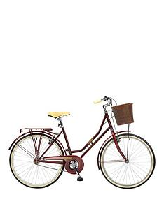 brooklyn-brooklyn-village-26innbspburgundy-single-speed-heritage-bike