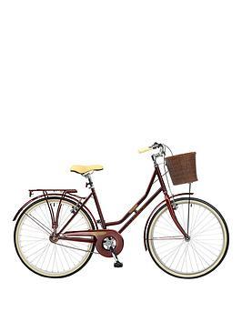 brooklyn-brooklyn-village-26innbspburgundy-single-speed-heritage-bike