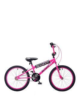 concept-wicked-16-inch-girls-bike-pink-black