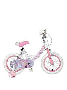 girls-personalised-bike-9-inch-frame