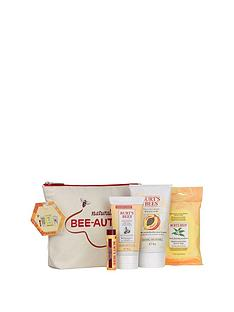 burts-bees-naturally-bee-autiful-set