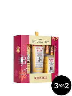burts-bees-burt039s-bees-the-natural-edit-set