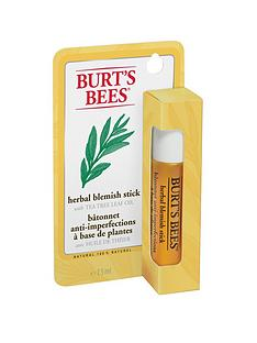 burts-bees-herbal-blemish-stick-75mlnbsp