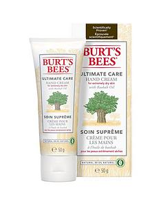 burts-bees-hand-cream-ultimate-care-50g