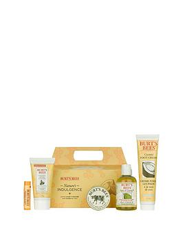 Burts Bees Natures Indulgence Set
