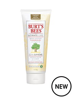 burts-bees-body-lotion-ultimate-care-170g