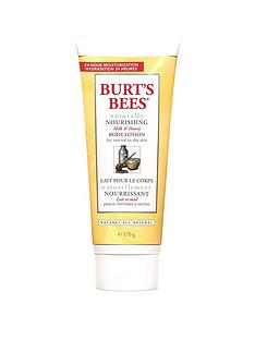 burts-bees-body-lotion-milk-amp-honey-175mlnbsp