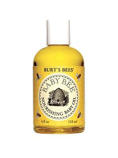 burts-bees-nourishing-baby-oil-118ml