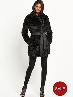 lipsy-faux-fur-coat