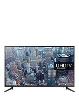 UE55JU6000KXXU 55 inch Smart 4K Ultra HD Freeview HD LED TV