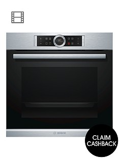 bosch-serienbsp8nbsphbg634bs1bnbspbuilt-in-electric-single-oven-stainless-steel