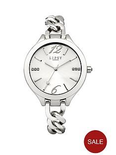 lipsy-lipsy-silver-tone-dial-with-silver-tone-metal-bracelet-ladies-watch