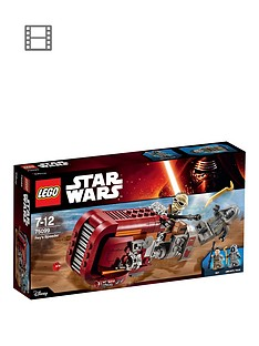 lego-star-wars-reys-speeder-75099