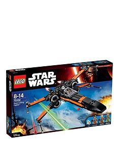 lego-star-wars-poes-x-wing-fightertradenbsp75102