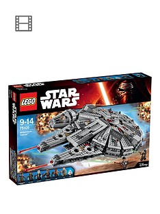 lego-star-wars-millennium-falconnbsp75105