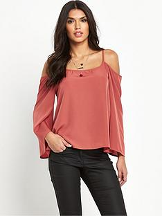 vero-moda-vero-moda-cold-should-flute-sleeve-top