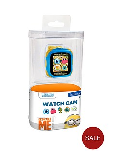 lexibook-despicable-me-l-watch