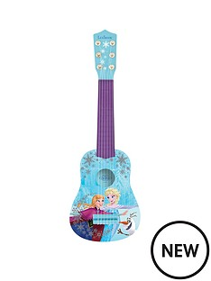 lexibook-disney-frozen-my-first-guitar