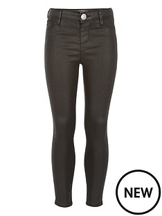 river-island-girls-black-coated-jeggings