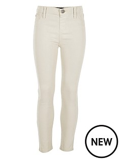 river-island-girls-cream-jeggings