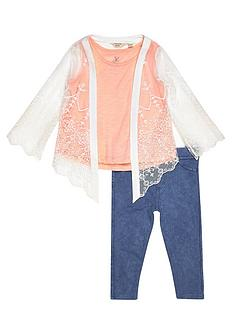 river-island-mini-mini-girls-lace-kimono-vest-and-jeggings-set-3-piece