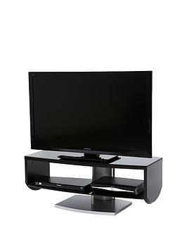 Off The Wall Horizon TV Stand Fits up to 42 Inch TV