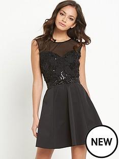 lipsy-embellished-built-up-prom-dressnbsp
