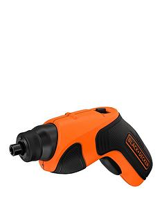 black-decker-black-amp-decker-cs3651lc-gb-36-volt-cordless-lithium-ion-screwdrivernbspfree-prize-draw-entry