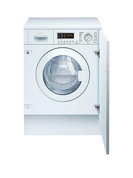 Neff V6540X0Gb Integrated Washer Dryer