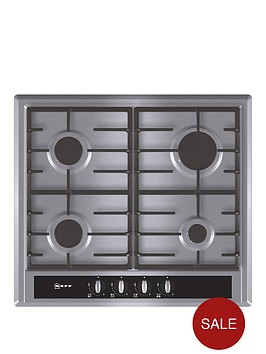 neff-t23s36n0gb-gas-hob-stainless-steel