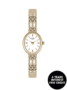 rotary-lb10090-02-white-dial-precious-metal-gold-bracelet-ladies-watch