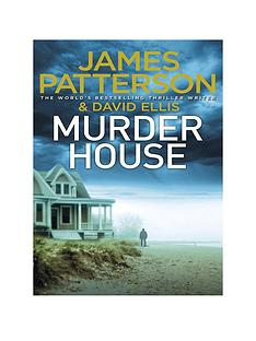 murder-house-james-patterson