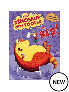 the-dinosaur-that-pooped-the-bed