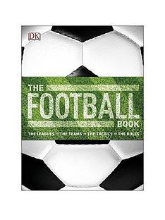 the-football-book