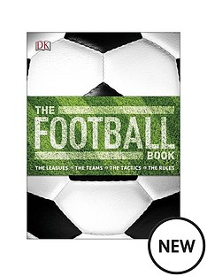 the-football-book