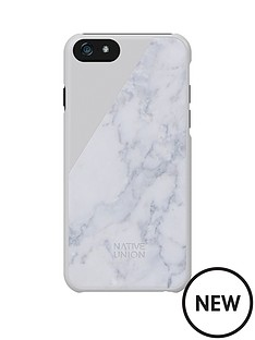 native-union-iphone-6-clic-case-white