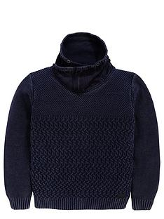 name-it-boysnbspwrap-neck-chunky-knit