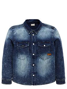 name-it-boys-long-sleeve-denim-shirt