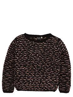 name-it-girls-glitter-knit-jumper