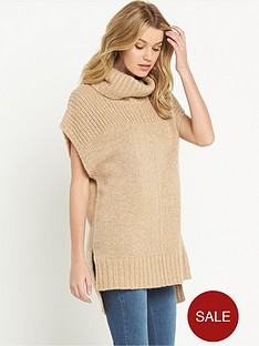 south-cowl-neck-tabardnbsptunicnbsp