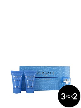 versace-man-eau-fraiche-5ml-edt-25ml-shower-gel-and-aftershave-balm-gift-set