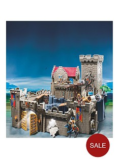 playmobil-6000-lion-knights-castle